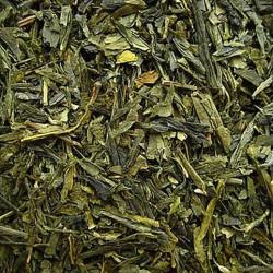 China Sencha žalia arbata 100gr