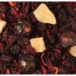 Exquisite vaisiu arbata 100gr