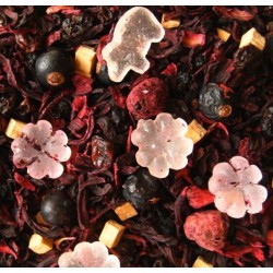 Exotic Dream Vaisių arbata 100gr