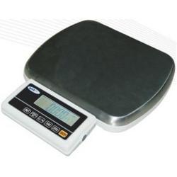 Grindų skalės SFOXI 15 kg