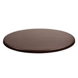 Stalo paviršius D-70 cm, skirtingų spalvų