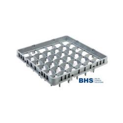 Viršutinis indų stalčius/krepšelis 36 elementai AMER BOX