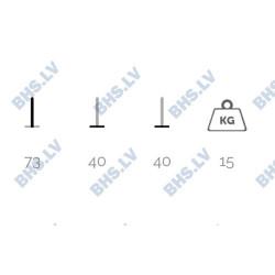 Stalo pagrindas AGT611