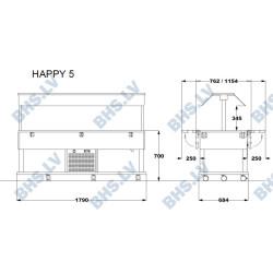 HAPPY 5RF
