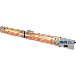 Šildymo lempa 1050 mm
