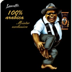 Kava Mr.Exclusive 100 % Arabica (pupelės) 1 kg