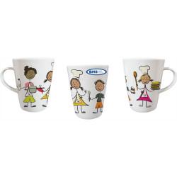 Vaikų puodelis 250 ml