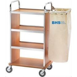 Daugiafunkciniai vežimėliai CA1505
