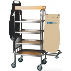 Daugiafunkciniai vežimėliai CA740