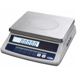 Stalo svarstyklės SLW 15 kg