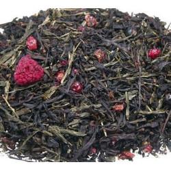 Oolong Berry Witch uluns uogu arbata 100gr