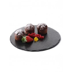Slate plateaus round D-300
