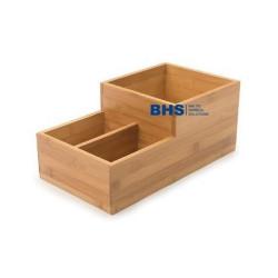 Bambuko modulis 3 elementai