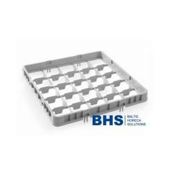 Papildomas viršutinis indų stalčius/krepšelis 16 elementai AMER BOX