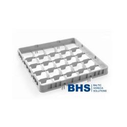 Papildomas viršutinis indų stalčius/krepšelis 25 elementai AMER BOX