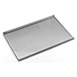 Perforuota aliuminio keptuvė 600x400