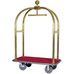 Bagažo vežimėlis su pakaba PV2001