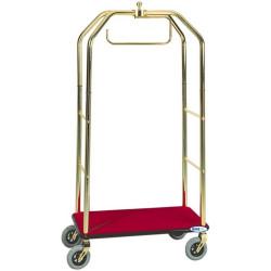 Bagažo vežimėlis su pakaba PV4062