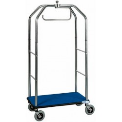 Bagažo vežimėlis su pakaba PV4064