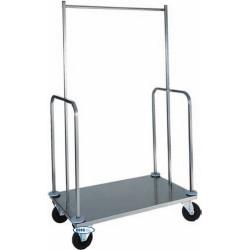 Bagažo vežimėlis su pakaba PVI4024