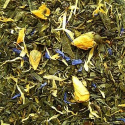 Rose of Orient žalia arbata 100gr