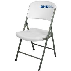 Sulankstoma kėdė su atlošu