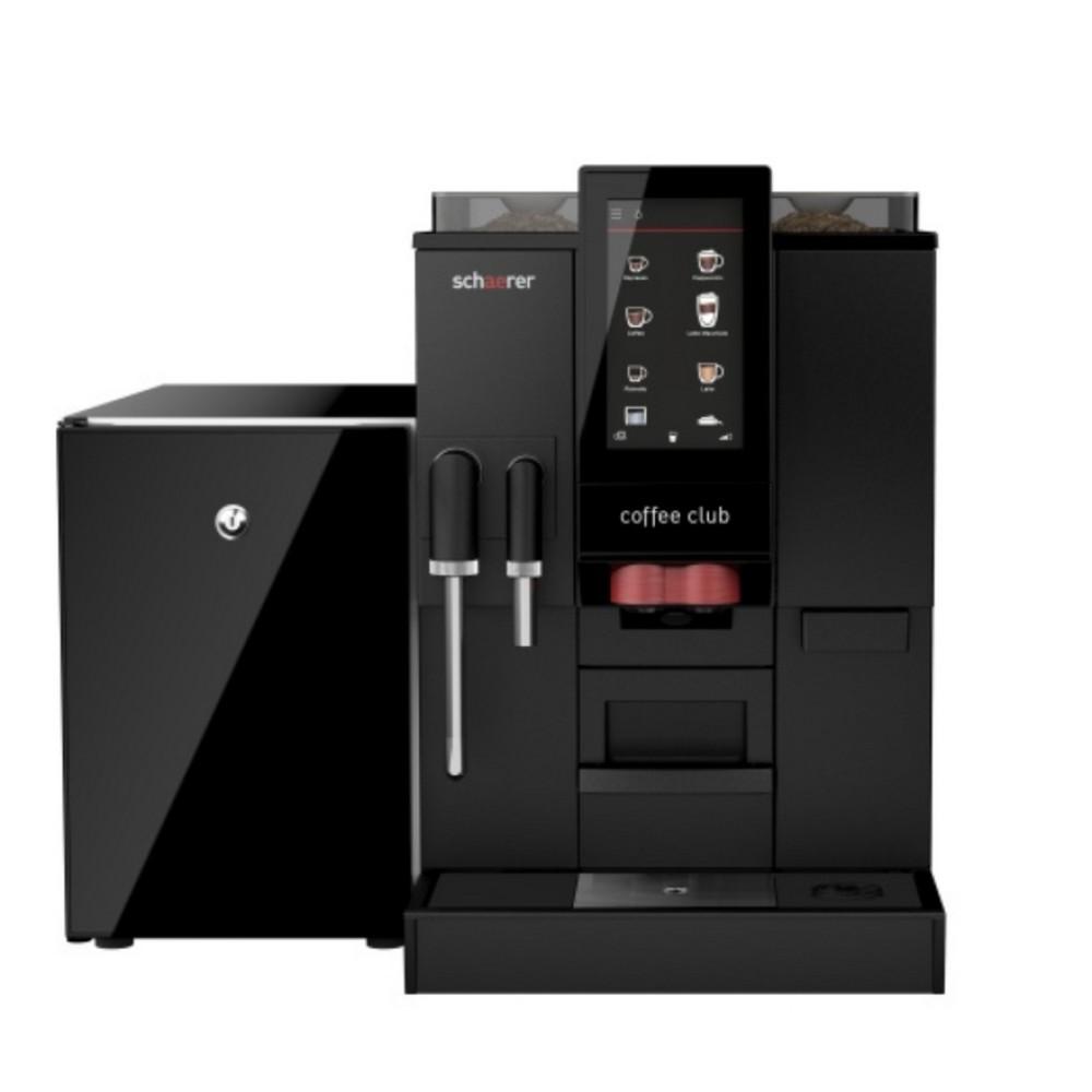 Schaerer COFFE CLUB