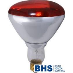 Šildomos lempos 150 W Infraraudonųjų spindulių