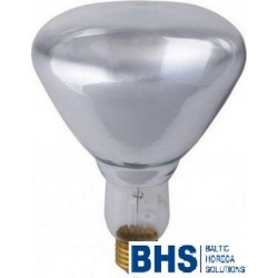 Šildomos lempos 125 W Infraraudonųjų spindulių