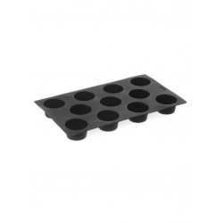 Silicone form Mini Muffins d-53x30 mm