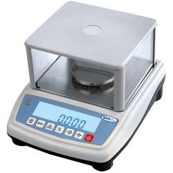 Laborotoriju svarstyklės SKB 150 g