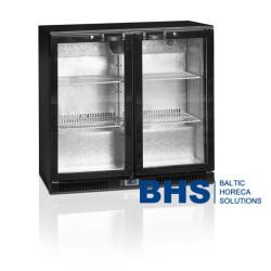 Baro šaldytuvas DB200HI