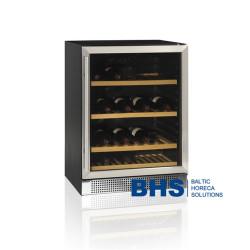 Vyno šaldytuvas 141 liters