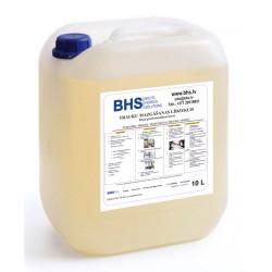 Koncentruotas indų plovimo skystis, nėra jokių fosfatų, sumažina apnašų susidarymą 10 l
