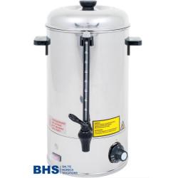 Vandens šildytuvas dėl vandens, vyno ir alaus 19l