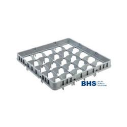 Viršutinis indų stalčius/krepšelis 25 elementai AMER BOX