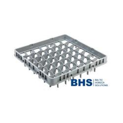Viršutinis indų stalčius/krepšelis 49 elementai AMER BOX