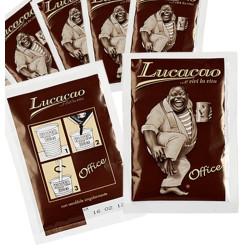 Šokolado gėrimas LUCACAO OFFICE 24 g