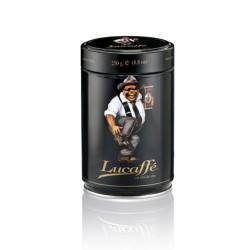 LuCaffe  kava Mr. Exclusive (pupelės) 250 g