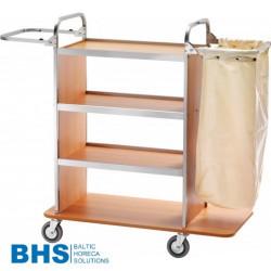Daugiafunkciniai vežimėliai CCA1515