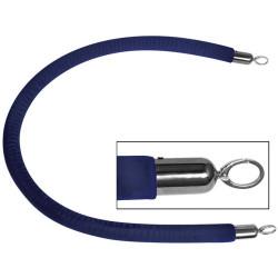 Blue rope for bolero barrier 1500 mm