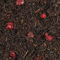 Wild Cherry juoda arbata 100gr