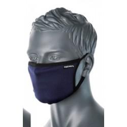 Audinio veido kaukė, 3 sluoksnių veido kaukė antimikrobinė