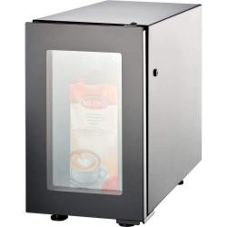 Kavos pieno šaldytuvas