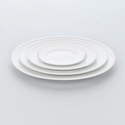 Ovalo lėkštė Apulia A 160 mm