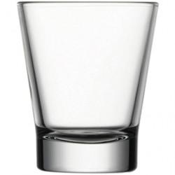 Finger foot degtinės stiklinė
