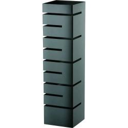 Švediško stalo kolonėlė H-570 juoda