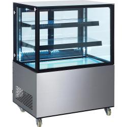 Šaldymo vitrina 300 litrai