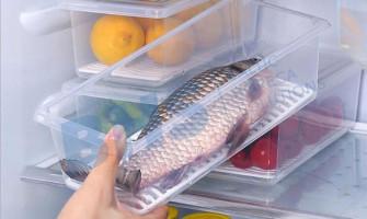 Indai maistui laikyti šaldytuve