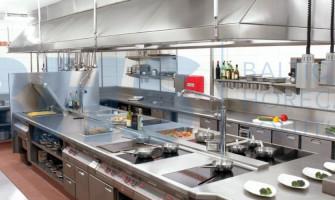 Virtuvės įrangos ir baldų pasirinkimas